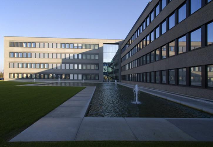 Hofer Bürogebäude, Sattledt